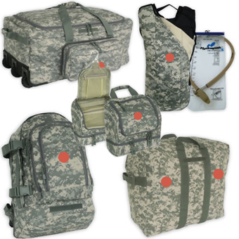 ACU Ultimate Economy Deployment Kit <br> FREE SHIPPING!