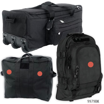 Black Advanced Economy Deployment Kit <br> FREE SHIPPING!