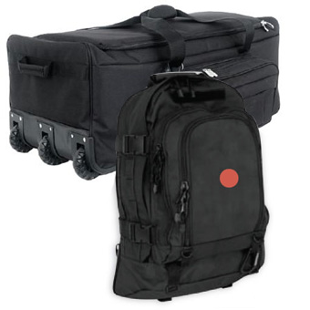 Black Economy Deployment Kit <br> FREE SHIPPING!