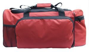 Duffle Bag 600 Denier nylon