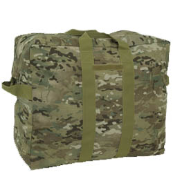Multicam Kit Bag <br> TAA Compliant