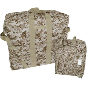 MARPAT DESERT A3 Backpack Kit Bag <br> TAA Compliant