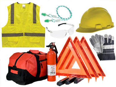 Essential DOT and PPE Compliant Kit