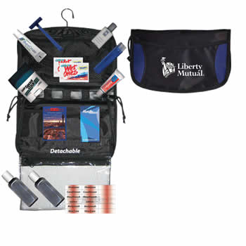 Business Travel Kit Universal