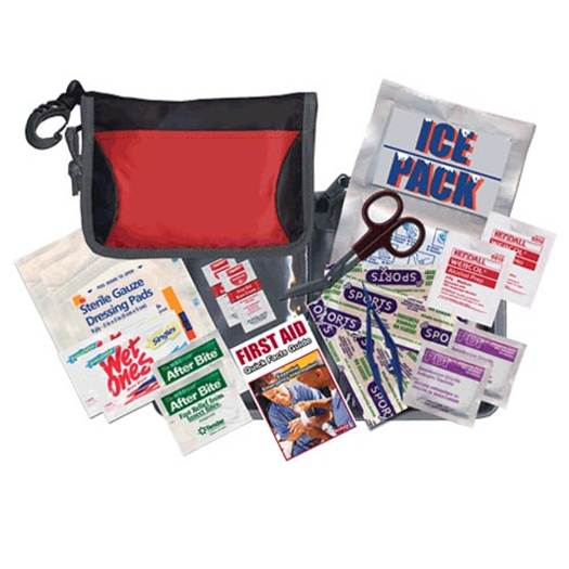 Essential Sport First Aid Kit