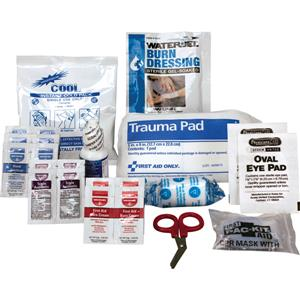 23-Pc ANSI-2015 Class A Upgrade Refill Pack