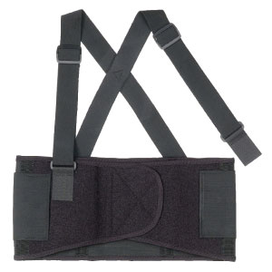 ProFlex 1650 Economy Back Support, S