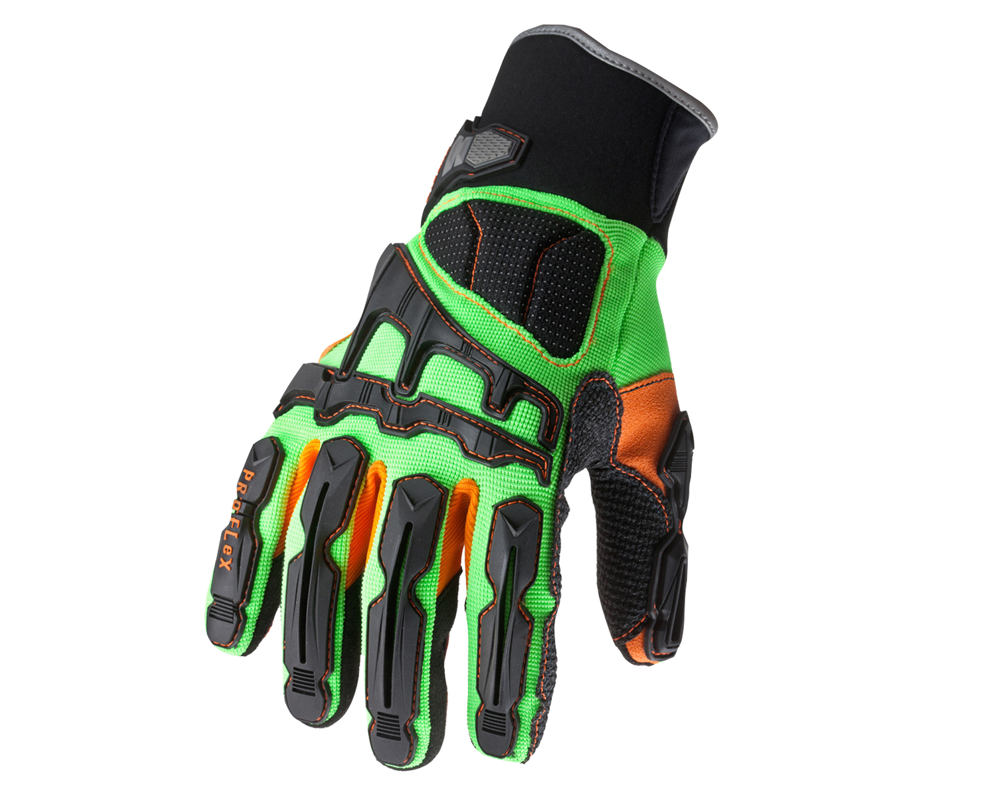 925F(x) Dorsal Impact-Reducing Gloves