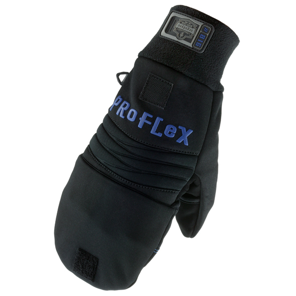 ProFlex 816 Thermal Flip-Top Gloves