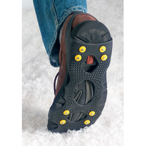 Trex 6300 Ice Traction Device, XL