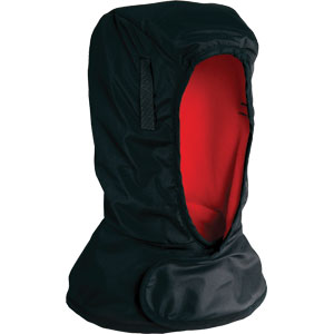 N-Ferno 6842 Cold Series Dual-Layer Winter Liner, Shoulder Length, Economy