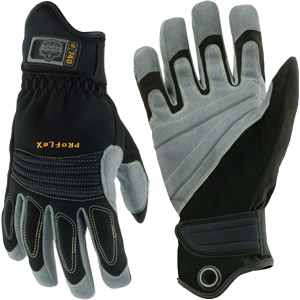 ProFlex F & R Series X-Factor Rope Gloves