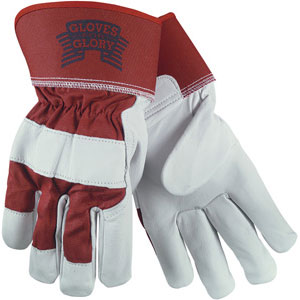 Gloves For Glory Premium Grain Goatskin Gloves