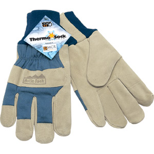 Artic Jack Split Pigskin Gloves