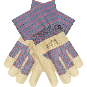 Artic Jack Grain Pigskin, Thinsulate Lined Gloves
