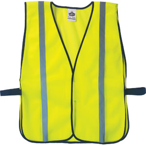 Non-Certified Vest, Lime