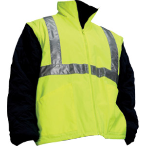 GloWear 8385 Class 3 4-in-1 Jacket