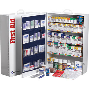 First Aid Cabinet Survival Kits, emergency supply, emergency kits, survival information, survival equipment, child survival guide, survival, army, navy, store, gas, mask, preparedness, food storage, terrorist, terrorist disaster planning, emergency, survivalism, survivalist, survival, center, foods