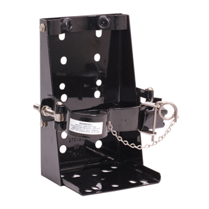 Heavy-Duty Vehicle Bracket (Fits 466180 Extinguishers)