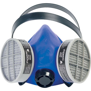 RESPIRATOR VALUAIR+ S-SERIES