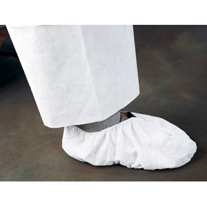 KleenGuard A20 Breathable Particle Protection Shoe Covers