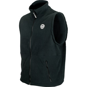 CORE 6443 Fleece Vest, XL