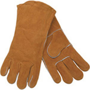Economy Shoulder Leather Welders