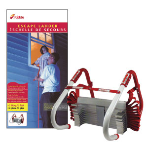 Fire Escape Ladders Survival Kits, emergency supply, emergency kits, survival information, survival equipment, child survival guide, survival, army, navy, store, gas, mask, preparedness, food storage, terrorist, terrorist disaster planning, emergency, survivalism, survivalist, survival, center, foods