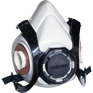 RESP HALF MASK 9000 Series