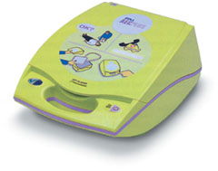 ZOLL AED Plus<br>Free Shipping!