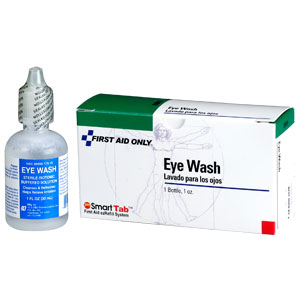 Eye Wash, 1 oz