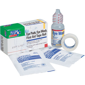 First Aid Unitized Refills