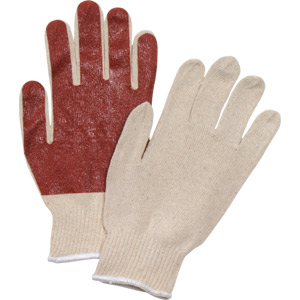 Economy 13 Gauge Cotton/Poly Gloves