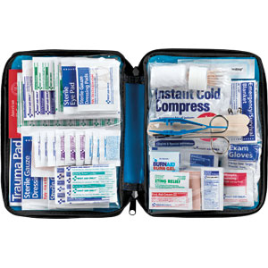 299-Piece All-Purpose Kit, Softpack Case