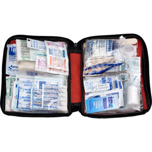 Emergency Survival First Aid Kits