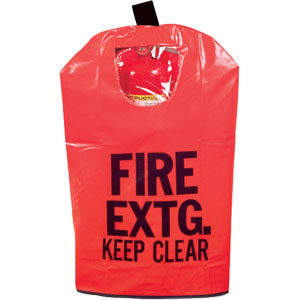 Fire Extinguisher Cover Survival Kits, emergency supply, emergency kits, survival information, survival equipment, child survival guide, survival, army, navy, store, gas, mask, preparedness, food storage, terrorist, terrorist disaster planning, emergency, survivalism, survivalist, survival, center, foods