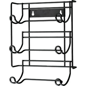 3-Unit Rack for Deluxe Packs