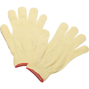 Perfect Fit Uncoated Cut Resistant Gloves