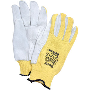 Bull Dog DuPont Kevlar Knit Gloves