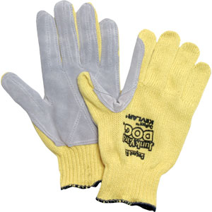 Junk Yard Dog DuPont Kevlar Seamless Knit Gloves