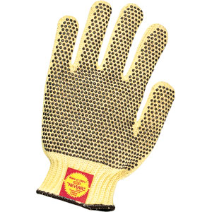 Perfect Fit Coated Cut Resistant Gloves