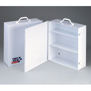 Empty First Aid Cabinets Survival Kits, emergency supply, emergency kits, survival information, survival equipment, child survival guide, survival, army, navy, store, gas, mask, preparedness, food storage, terrorist, terrorist disaster planning, emergency, survivalism, survivalist, survival, center, foods