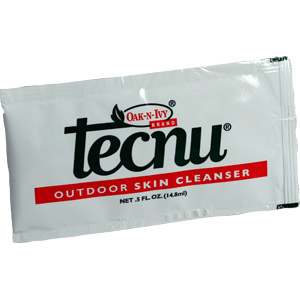 Oak-n-Ivy Outdoor Skin Cleanser Packet