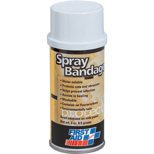 3 oz Aerosol Spray Bandage