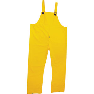 3 Piece PVC/Polyester Rainsuit, 2XL
