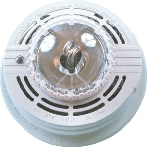 Strobe Light, AC