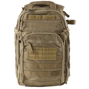 5.11 Bags and Backpacks