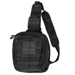 5.11 Tactical RUSH MOAB 6