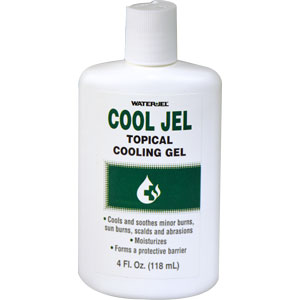Water-Jel Cool Jel (4 oz)