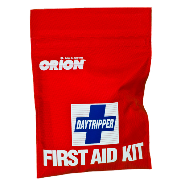 Orion Safety Daytripper First Aid Kit